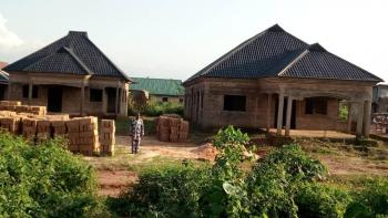 a Mansion, Ogheghe Community, Off Bypass, Benin, Oredo, Edo, Semi-detached Bungalow for Sale