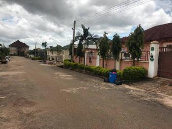 Exquisitely Finished & Serviced 3 Bedrooms Fully Detached Bungalow with Swimming Pool, First Generation Homes Estate, Lokogoma District, Abuja, Detached Bungalow for Sale