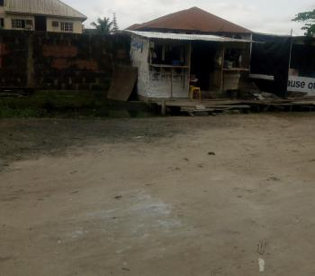 Fenced and Gated Land of About 1800m2, Along 6th Avenue Road, Festac, Isolo, Lagos, Mixed-use Land for Sale