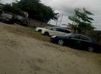 Strategically Located Fenced and Gated 2400m2 of Land, Along 4th Avenue Road, Festac, Isolo, Lagos, Mixed-use Land for Sale