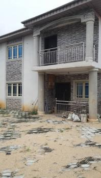 Newly Built 4 Bedroom Detached House, Greenfield Estate, Ago Palace, Isolo, Lagos, Detached Duplex for Rent