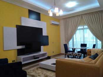 Luxury 2 Bedroom Apartment, 37, Chief Yusufu Abiodun Way, Oniru, Victoria Island (vi), Lagos, Flat Short Let