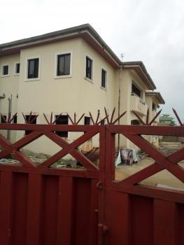 3 Bedroom Flat with Bq, Cooperative Villa Estate, Ajah, Lagos, Flat for Rent