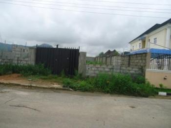 Kubwa Residential Land, Kubwa Fo1 Residential District, Kubwa, Abuja, Residential Land for Sale