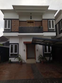 Massive 5 Bedroom Detached Duplex (newly Built), Osapa, Lekki, Lagos, Detached Duplex for Sale