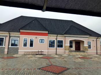 Very Good Long Bungalow, Near Plantation City Estate, Warri, Delta, Detached Bungalow for Sale