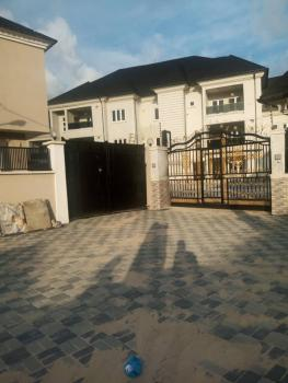 3 Bedrooms Flat, Peninsula Garden Estate, Ajah, Lagos, Flat for Rent