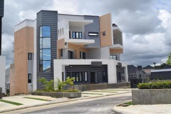 Luxury Semi Detached Duplex, Km 1 Airport Road Off Galadimawa Round About, Mbora, Abuja, Semi-detached Duplex for Sale