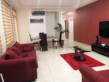 Waterfront Luxury 2 Bedroom Apartment, 84, Ozumba Mbadiwe Road, Beside Radisson Blu Hotel, Victoria Island Extension, Victoria Island (vi), Lagos, Flat Short Let
