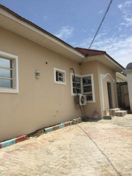 Well Renovated Serviced 4 Bedrooms Fully Detached Bungalow in an Estate (good for Office), Off Aguiyi Ironsi Way, Maitama District, Abuja, Detached Bungalow for Rent