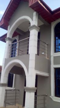 Newly Built 3 Bedroom Duplex, Agboyi Est, Alapere, Ketu, Lagos, Detached Duplex for Rent