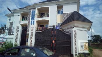 Tastefully Finished 3 Bedroom Flat, New Gra, Trans Ekulu, Enugu, Enugu, Flat for Rent