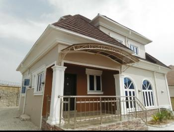 a Lovely and Well Built 3 Bedroom Detached Bungalow Penthouse Built Less Than 8 Months Ago., Lifecamp Extension, Adjacent Brains and Hammers Estate, Kafe, Abuja, Detached Bungalow for Sale
