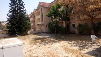 3 Story Building with a 7 Units of 5 Bedrooms Flat with Bq Attached, a Swimming, Asokoro District, Abuja, Block of Flats for Sale