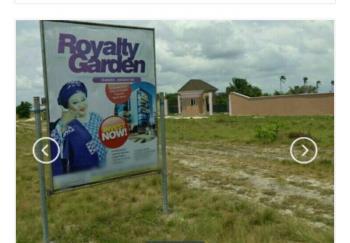 Deed of Assignment and Registered Survey, Idashu, Asegun, Ibeju Lekki, Lagos, Land for Sale