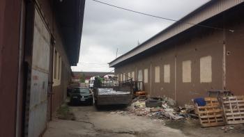 Modern Warehouse of 22,000 Sqft, at Oregun Industrial Area, Oregun, Ikeja, Lagos, Warehouse for Rent