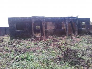 Uncompleted 2nos of Mini Flat Each, Gberigbe, Ikorodu, Lagos, Block of Flats for Sale