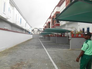 4 Bedrooms Terraced Duplex, Orchid Hotel Road, Lafiaji, Lekki, Lagos, Terraced Duplex for Sale