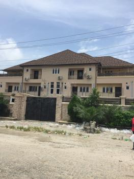 4 Bedroom Terrace Duplex with a Rooms Bq, Idado, Lekki, Lagos, House for Rent