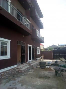 Chocolate 2 Bedroom Flat, Hopeville Estate, Sangotedo, Ajah, Lagos, Flat for Rent