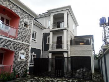 Magnificent Five Bedroom Detached Duplex, Ogidan, Sangotedo, Ajah, Lagos, Detached Duplex for Rent