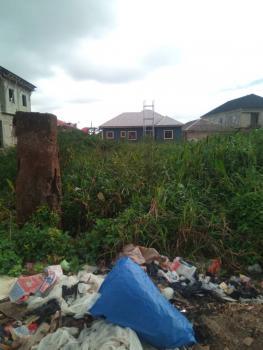 a Plot of Land, Adeboyega Street, Eputu, Ibeju Lekki, Lagos, Residential Land for Sale