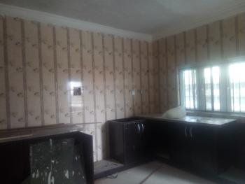 Executive 3 Bedroom Flats, Agbalajobi Estate, George Cresent Ogba, Ojodu, Lagos, Flat for Sale