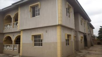 2 Bedroom, Agric Bus Stop Area, Agric, Ikorodu, Lagos, Detached Duplex for Rent