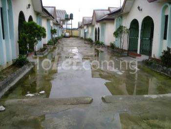 8 Bungalow of 3 Bedroom Flat in a 4 Plot of Land, Gra Phase 4,off Stadium Rd, Port Harcourt, Rivers, House for Sale