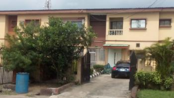 a Well Maintained and Spacious 4 Bedrooms Flat with All Round Tiles, Upstairs in a Serene Location, in a Strategic Area Close to The Main Gate at Lsdpc Estate Phase Iv, Opposite Nnpc, Ogba, Ikeja, Lagos, Flat for Sale