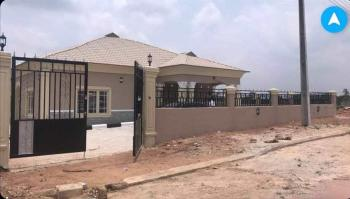 Tastefully Finished 4-bedroom Bungalow, Edenvilles Estate, Likosi Road, After Rccg New Auditorium, Simawa, Ogun, Detached Bungalow for Sale