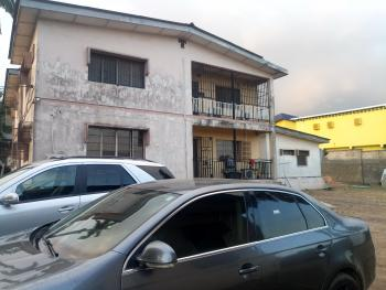Block of Two (2) Flats on Land Area of About 1,253sqm, David Hughes Close, Off Kosoko Road, Ojodu, Lagos, Block of Flats for Sale