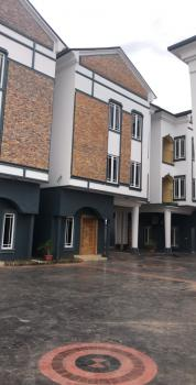 4 Bedroom Duplex with Pool and Patio, Lekki Phase 1, Lekki, Lagos, Terraced Duplex for Sale