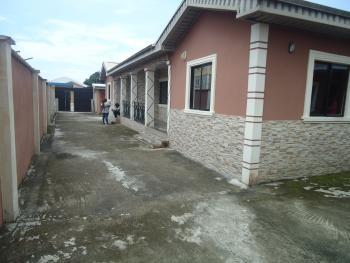 2 Bedroom Terrace Bungalow, Adeba Town, Awoyaya, Ibeju Lekki, Lagos, Terraced Bungalow for Rent