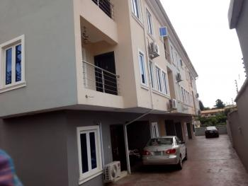 Irresistible Four Bedroom Terrace + Bq, Omole Phase 1, Ikeja, Lagos, Terraced Duplex for Sale