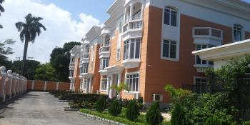 Beautiful 4 Bedroom Terraced Duplex, Old Ikoyi, Ikoyi, Lagos, Terraced Duplex for Rent