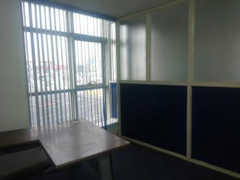 57sqm Open Plan Office Space, Opebi, Ikeja, Lagos, Office Space for Rent