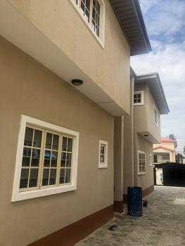 4 Bedroom Duplex with Bq, Lekki Phase 1, Lekki, Lagos, Semi-detached Duplex for Rent