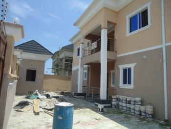 Luxury 2 Bedroom Flat Apartment with Modern Touches, Oribanwa, Ibeju Lekki, Lagos, Flat for Rent