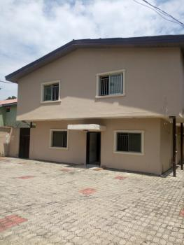 4 Bedroom Detached House with 2 Room Bq, Victoria Island Extension, Victoria Island (vi), Lagos, Detached Duplex for Rent