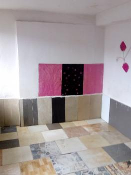 Clean Room Self, Off Lawanson Road, Lawanson, Surulere, Lagos, Self Contained (single Rooms) for Rent