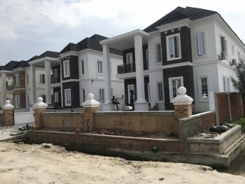 5 Bedroom Duplex with Bq, Lekki County Homes, Lekki, Lagos, Detached Duplex for Sale