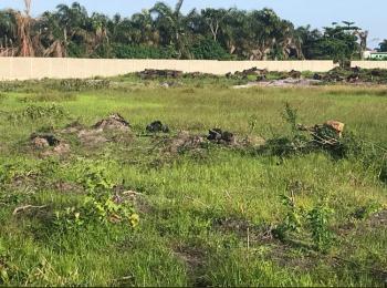 2300 Waterfront Land with Fed C of O, J15, Banana Island, Ikoyi, Lagos, Land Joint Venture