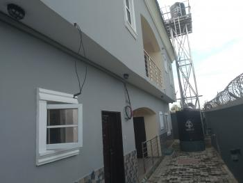 Brand New 2 Bedroom Flat, University View Estate, By Lagos Business School, Ajah, Lagos, Flat for Rent