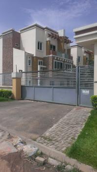 Brand New Terrace Duplex, Around The Aym Shafa Station, Wuye, Abuja, Terraced Duplex for Sale