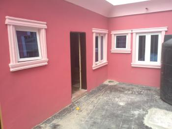 Self Contained Bq, By Lagos Business School, Ajah, Lagos, Self Contained (single Rooms) for Rent