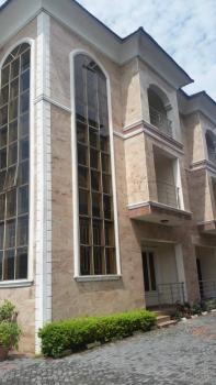4 Bedroom Luxurious Terraced Duplex on 2 Floors with Gym and a Room Bq, Eko Street, Parkview, Ikoyi, Lagos, House for Rent