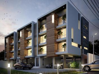 Luxury 2 Bedrooms Serviced Apartment, C of O, Chisco, Ikate Elegushi, Lekki, Lagos, Flat for Sale