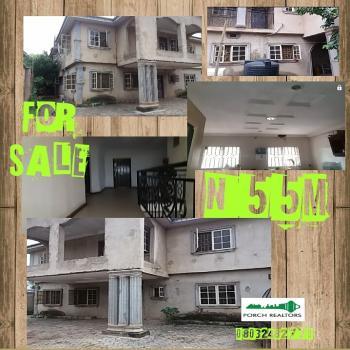5 Bedroom Detached Duplex, Peace Garden Estate, Magboro, Ogun, Detached Duplex for Sale