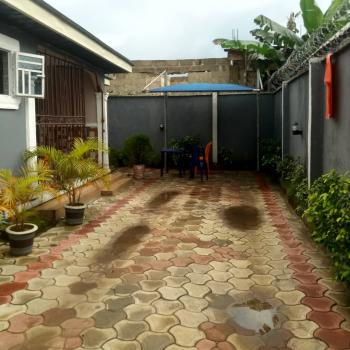 3 Bedroom Bungalow, Uniport Road, Choba, Port Harcourt, Rivers, Terraced Bungalow for Sale